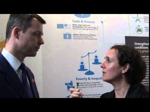 EU Security & Foreign Policy Strategy - EDD15
