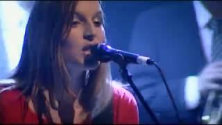 Wir sind Helden - Endlich ein Grund zur Panik/Ode an die Arbeit (LIVE 2007 Paradiso Amsterdam)