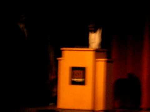 Ryan Murphy talks about Fred Thompson