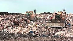 Deffenbaugh Industries' Johnson County Landfill