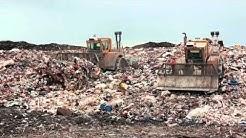 Deffenbaugh Industries' Johnson County Landfill