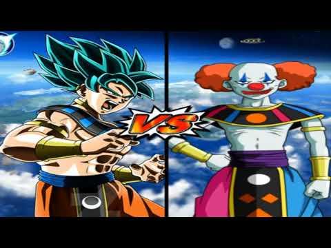 DRAGON BALL  BUDOKAI TENKAICHI 3 VERSION LATINO FINAL GAMEPLAY DE LA  ISO 16