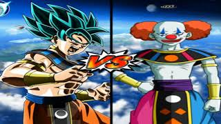 DRAGON BALL  BUDOKAI TENKAICHI 3 VERSION LATINO FINAL GAMEPLAY DE LA  ISO 16