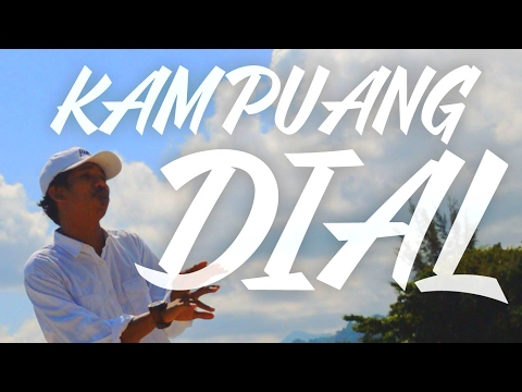 Dial - Kampuang ( Official Music Video )