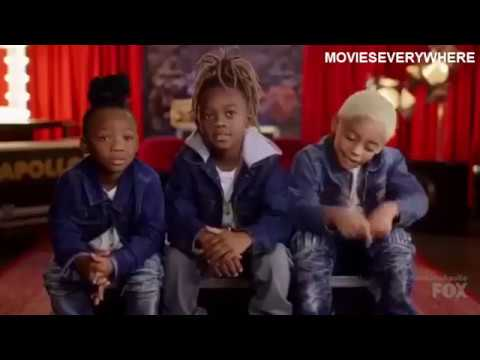 Showtime At The Apollo S1 E1 (young rappers, lyrical dance, singing)