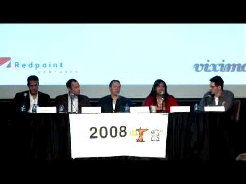 VGS2008: Generating Real Revenue from Virtual Goods