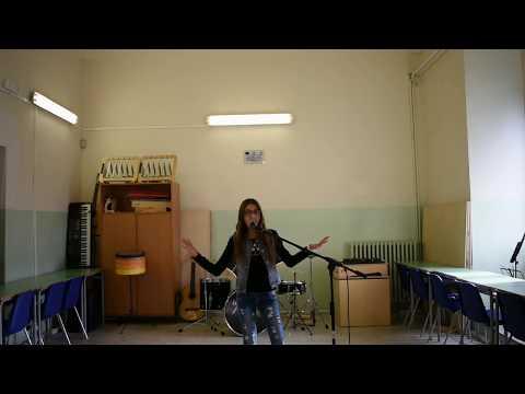 Betta Lemme - Bambola - Cover di Rachele