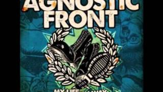Watch Agnostic Front City Streets video