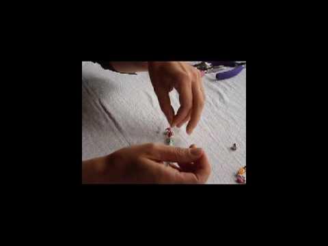 Free Jewelry Making Instructions Bracelet Youtube