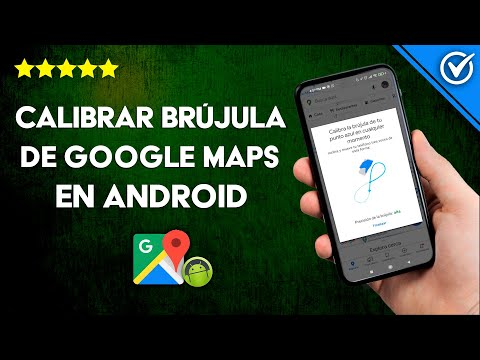 Cómo Calibrar la Brújula o GPS de Google Maps en Android para Mejor Precisión