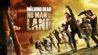 The Walking Dead No Man's Land - Обзор игры Ходячие  мертвецы. 30+ уровень.  #ИгрыпроХоллуйн18+.