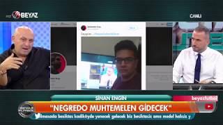 (..) Beyaz Futbol 15 Eylül 2018 Kısım 1/3 - Beyaz TV