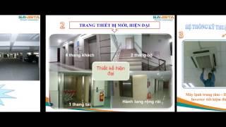Văn phòng cho thuê Xổ số kiến thiết - 77 Trần Nhân Tôn
