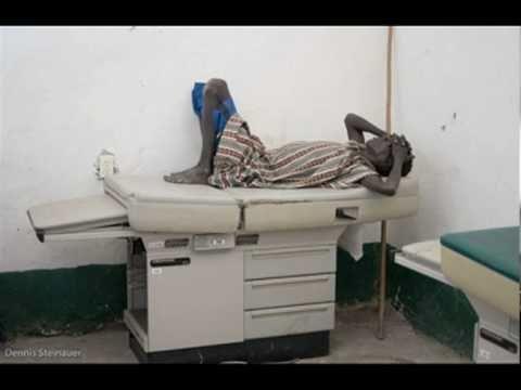 Southern Sudan Health Care