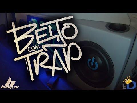 OUVINDO BEIJO COM TRAP NO MEU SOM NOVO (Hungria Hip Hop) - EstiloDUB