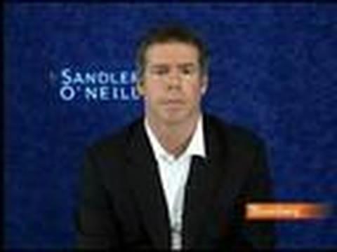 Sandler O'Neill's Fitzsimmons Discusses Financial Bill: Video