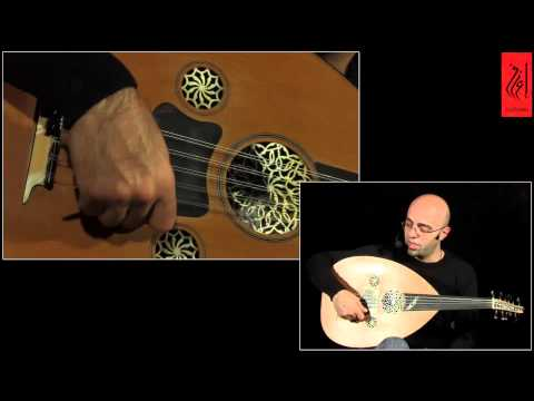 Learn Oud 1 - Lesson 1 - izif.com