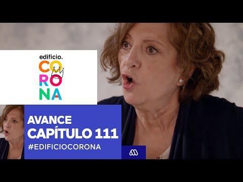 Download EdificioCorona / Avance capítulo 111 / Mega