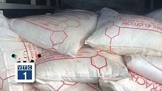Phú Yên: Buôn lậu đường len lỏi khắp chốn