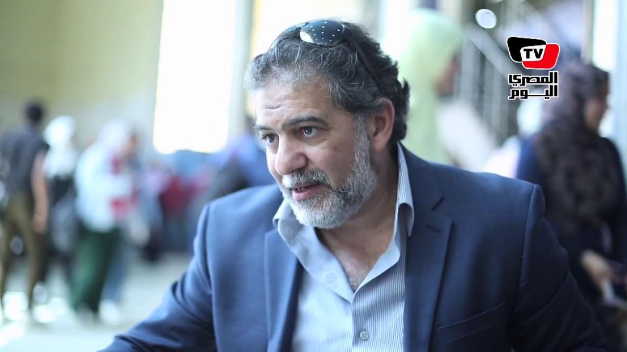 المصري اليوم:محسن محي الدين :«المنتج عاوز حاجات تجيب فلوس .. والفن بقي مادة تجارة اكتر من الفن»