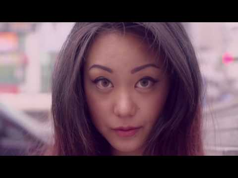 Asian Female Squatter #1 @CynthiaLeu (full video)