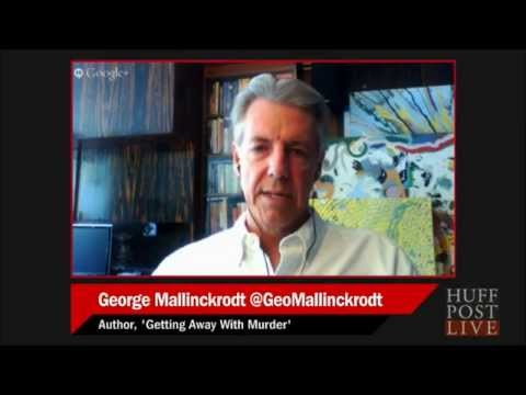 HuffPost Live Segment with George Mallinckrodt