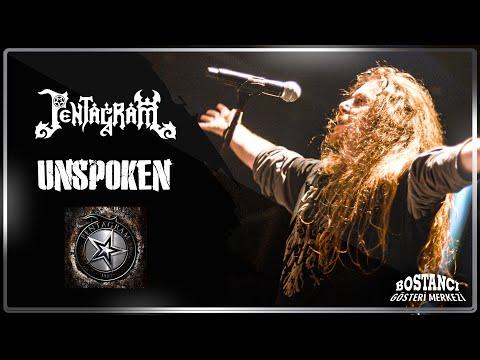 Pentagram/Mezarkabul - Unspoken (Live at 'BGM' / 04.02.07) HD mp3