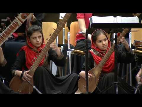 "Davos 2017 - Leadership beyond Borders: The Afghan Women's Orchestra ""Zohra"""