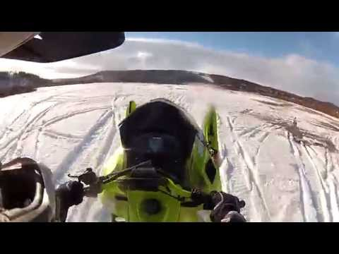 Ski-Doo Freeride 2015 HD