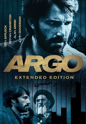 Argo: Extended Cut