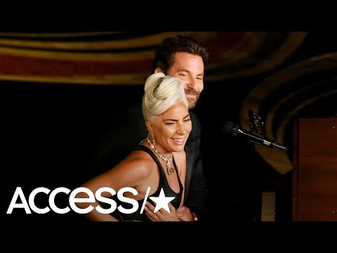 Lady Gaga Calls Bradley Cooper A 'True Friend' & 'Genius' Following Epic Oscars Performance