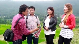 Ukali Orali भाबुक पुर्बेली लोक गीत HD PURBELI LOK GEET_  Parbati Rai