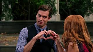Сериал Disney - Джесси (Серия 21 Сезон 3) Весна любви в Нью-Йорке