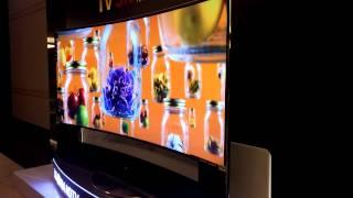 Ngắm siêu phẩm TV 5K của LG giá 2 tỷ đồng nhắm đến khách hàng đại gia
