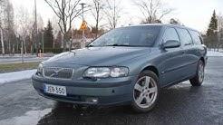 Kaaran etanoli-Volvon vuosi takana - katso loppuraportti!