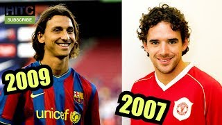 Every Year's WORST Transfer (2003-2019)
