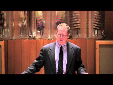 Dr. Andy Dubin - Senior Sermon - HUC-JIR - November 8, 2012 - Chaye Sarah