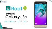 Step How to Root Samsung Galaxy J3 Emerge Sm J327p Version 6 0 1