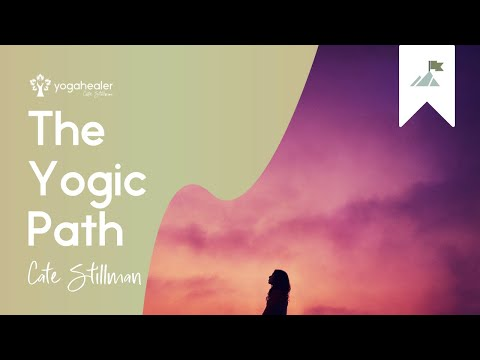 The Innovative Intersection of the Worldly Path and the Yogic Path with Rod Stryker