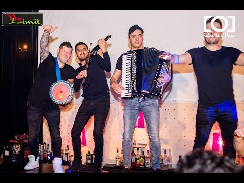 Liviu si Vox - Te iubesc - Live 2018