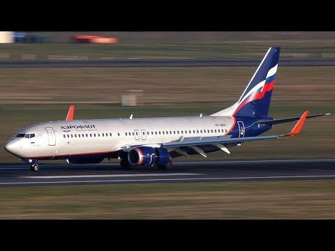 Prepar3d / VATSIM /Москва-Казань / UUDD-UWKD / Boeing 737-8LJ(WL) (VP-BCG)