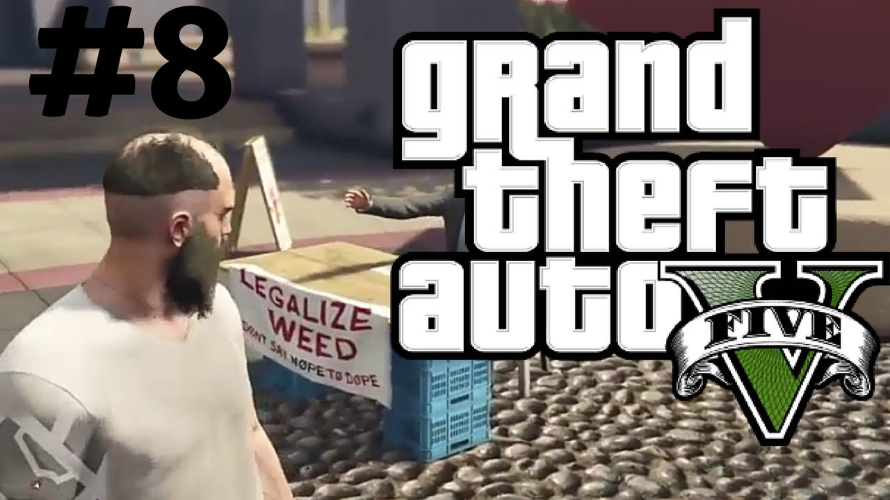 Download GTA V - META TIGI HIGH! - #8 - (Bil-Malti)