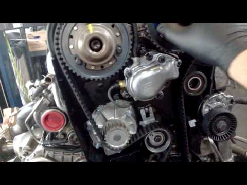 Hqdefault on Volvo Xc90 Serpentine Belt Replacement