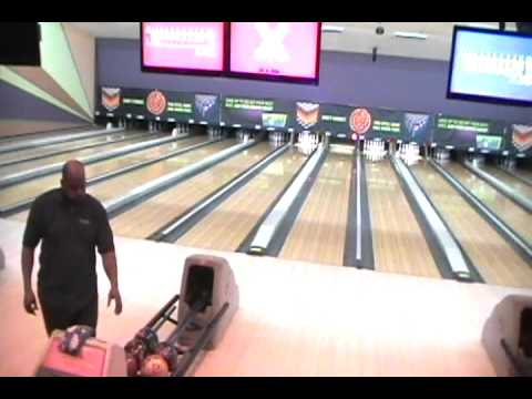 Joe Stillman  / Billy Oatman Game 3