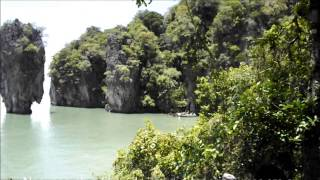 Viagem de Luiz e Flavia para Tailandia (Luiz and Flavia in Thailand) Travel Video