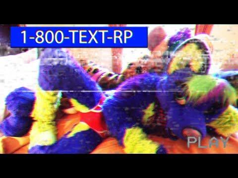 1-800-TEXT-RP (ft. Nos Hyena)