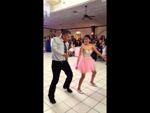Father Daughter Quincenera Dance - Elisa's XV