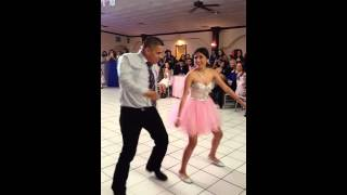 Video Father Daughter Quincenera Dance - Elisa's XV download MP3, 3GP, MP4, WEBM, AVI, FLV Agustus 2018