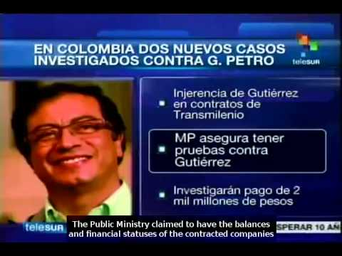 Colombia: Attorney General insists on investigations against Petro