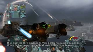 Yager -Mission 21- Klimax (Part 2)